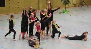 dancingkids